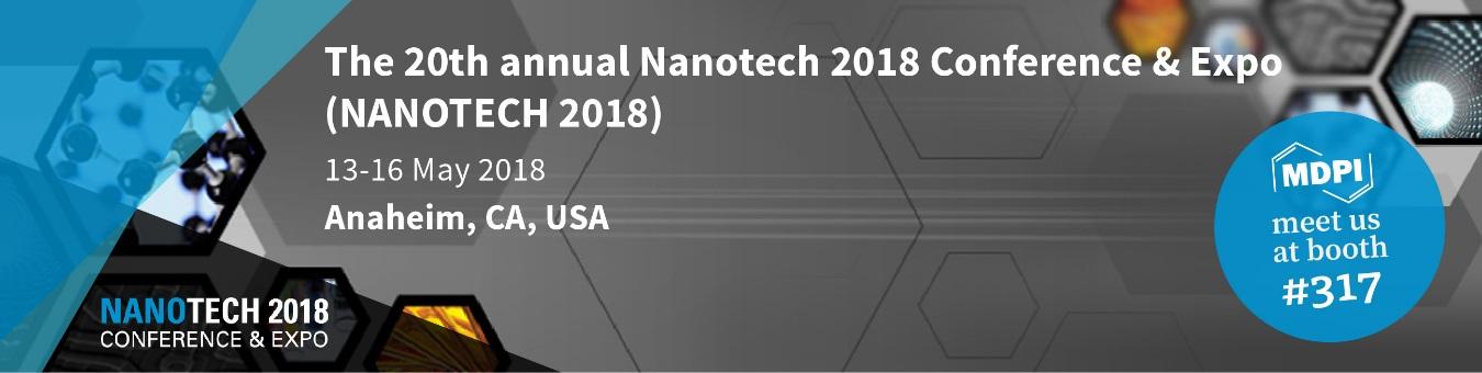 Nanomaterials | Announcements