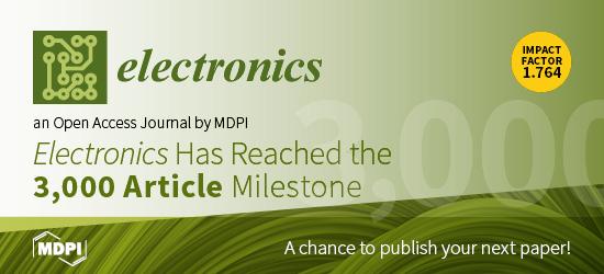 Electronics | Announcements