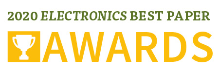 Best Electronics 2020 Electronics | Awards