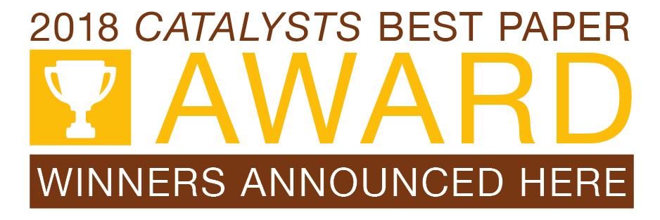 Catalysts | Awards