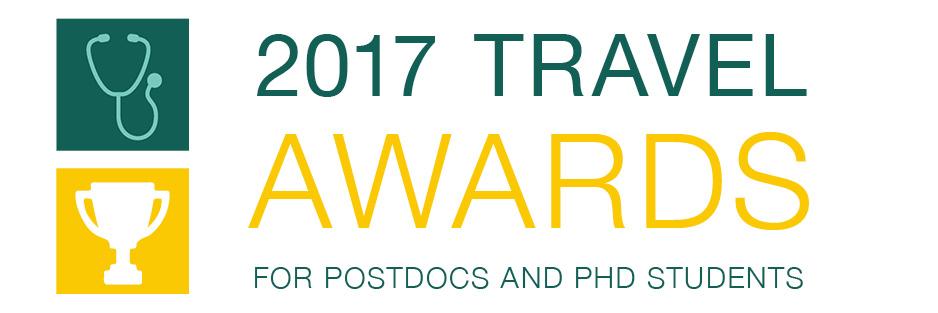 2017 Travel Awards