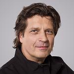 Portrait of Prof. Dr. Bergman