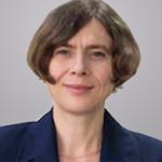 Portrait of Dr. Kusch-Brandt