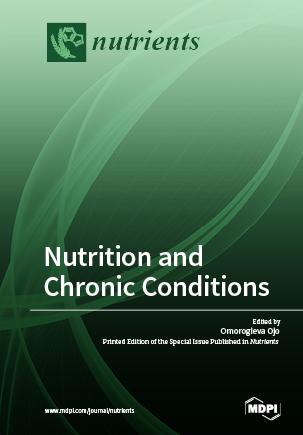 Nutrition and Chronic Conditions