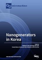 Nanogenerators in Korea