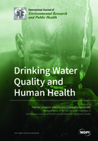 Special issue Drinking Water Quality and Human Health book cover image