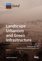 Special issue Landscape Urbanism and Green Infrastructure book cover image