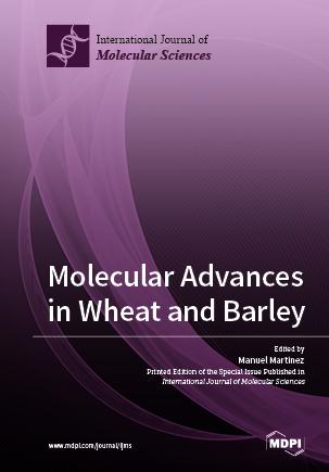 Molecular Advances in Wheat and Barley