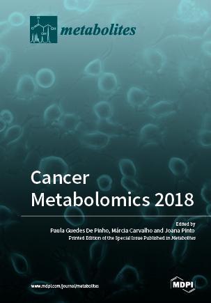 Cancer Metabolomics 2018