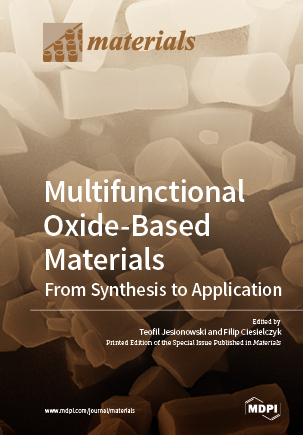 Multifunctional Oxide-Based Materials: From Synthesis to Application