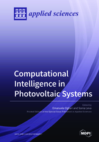Special issue Computational Intelligence in Photovoltaic Systems book cover image