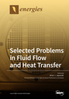 Special issue Fluid Flow and Heat Transfer book cover image