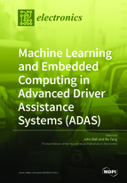 Special issue Machine Learning and Embedded Computing in Advanced Driver Assistance Systems (ADAS) book cover image