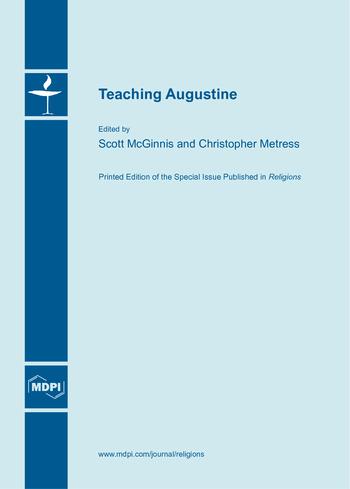 Teaching Augustine