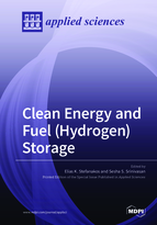 Special issue Clean Energy and Fuel (Hydrogen) Storage book cover image