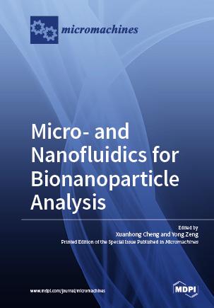 Micro- and Nanofluidics for Bionanoparticle Analysis