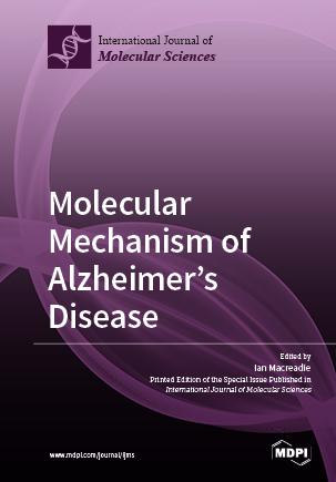Molecular Mechanism of Alzheimer's Disease