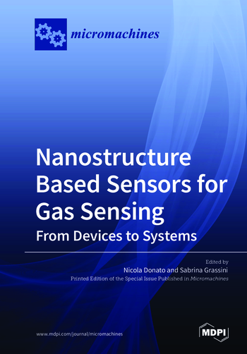 Nanostructure Based Sensors for Gas Sensing: from Devices to Systems