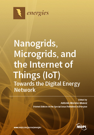 Nanogrids, Microgrids, and the Internet of Things (IoT)