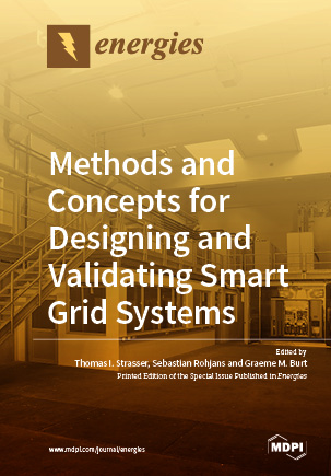 Methods and Concepts for Designing and Validating Smart Grid Systems