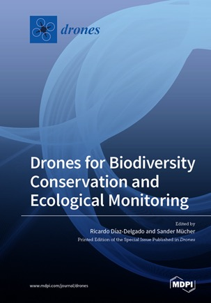 Drones for Biodiversity Conservation and Ecological Monitoring