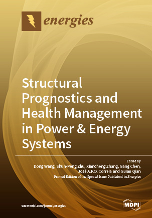 Structural Prognostics and Health Management in Power & Energy Systems