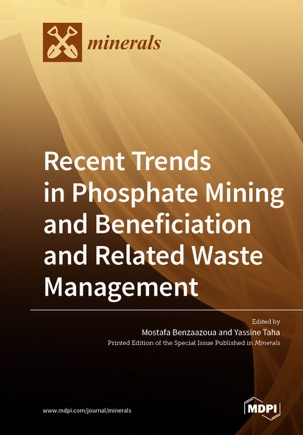 Recent Trends in Phosphate Mining and Beneficiation and Related Waste Management