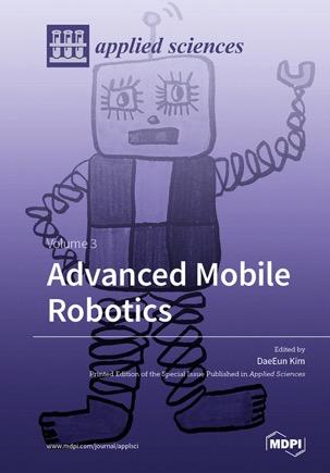 Advanced Mobile Robotics Volume 3