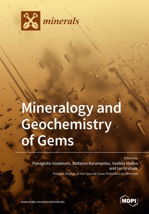 Mineralogy and Geochemistry of Gems