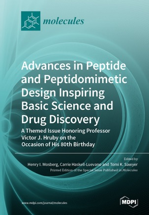 Advances in Peptide and Peptidomimetic Design Inspiring Basic Science and Drug Discovery