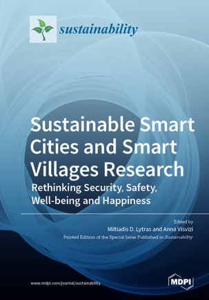 Sustainable Smart Cities and Smart Villages Research