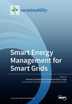 Special issue Smart Energy Management for Smart Grids book cover image