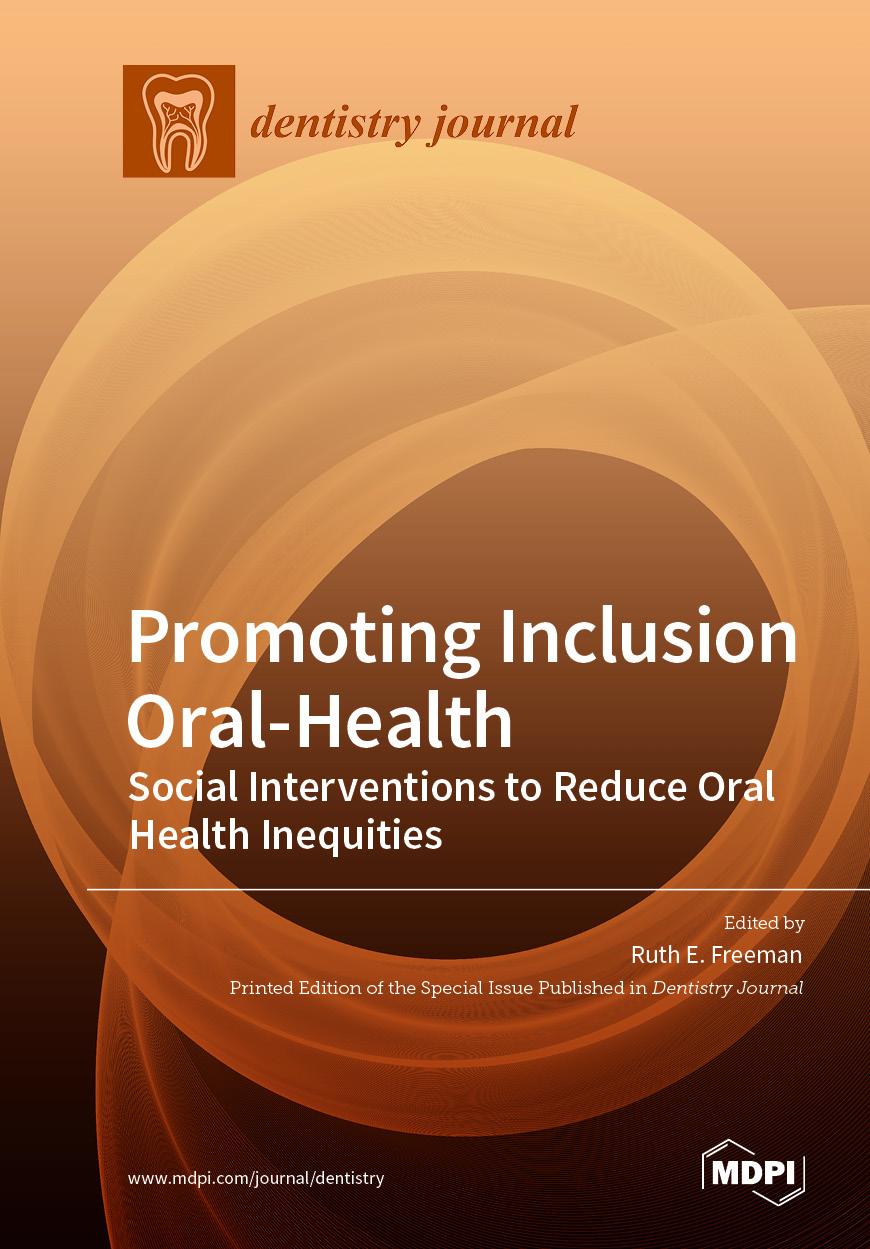 Promoting Inclusion Oral-Health