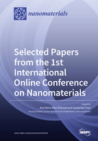Special issue Selected Papers from the 1st International Online Conference on Nanomaterials book cover image