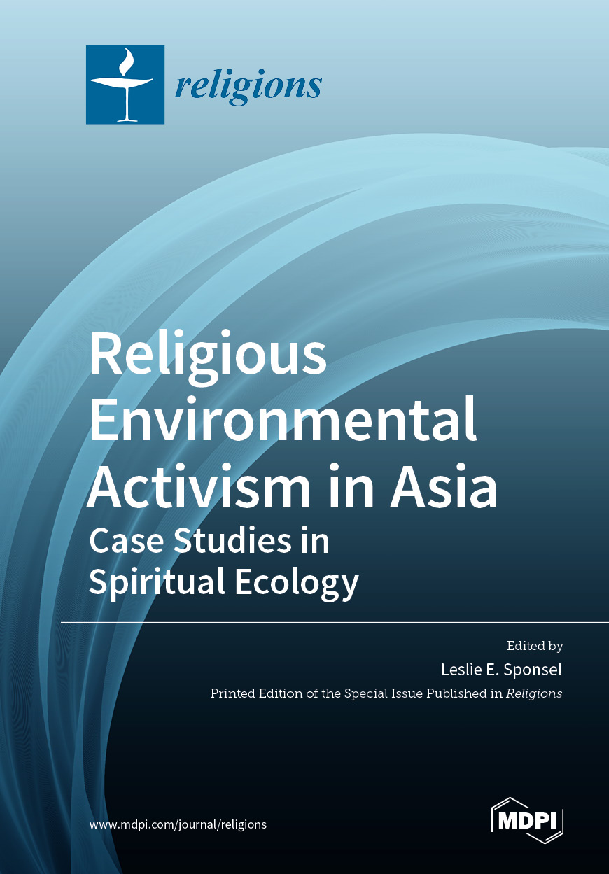 Religious Environmental Activism in Asia