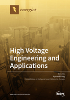 Special issue High Voltage Engineering and Applications book cover image