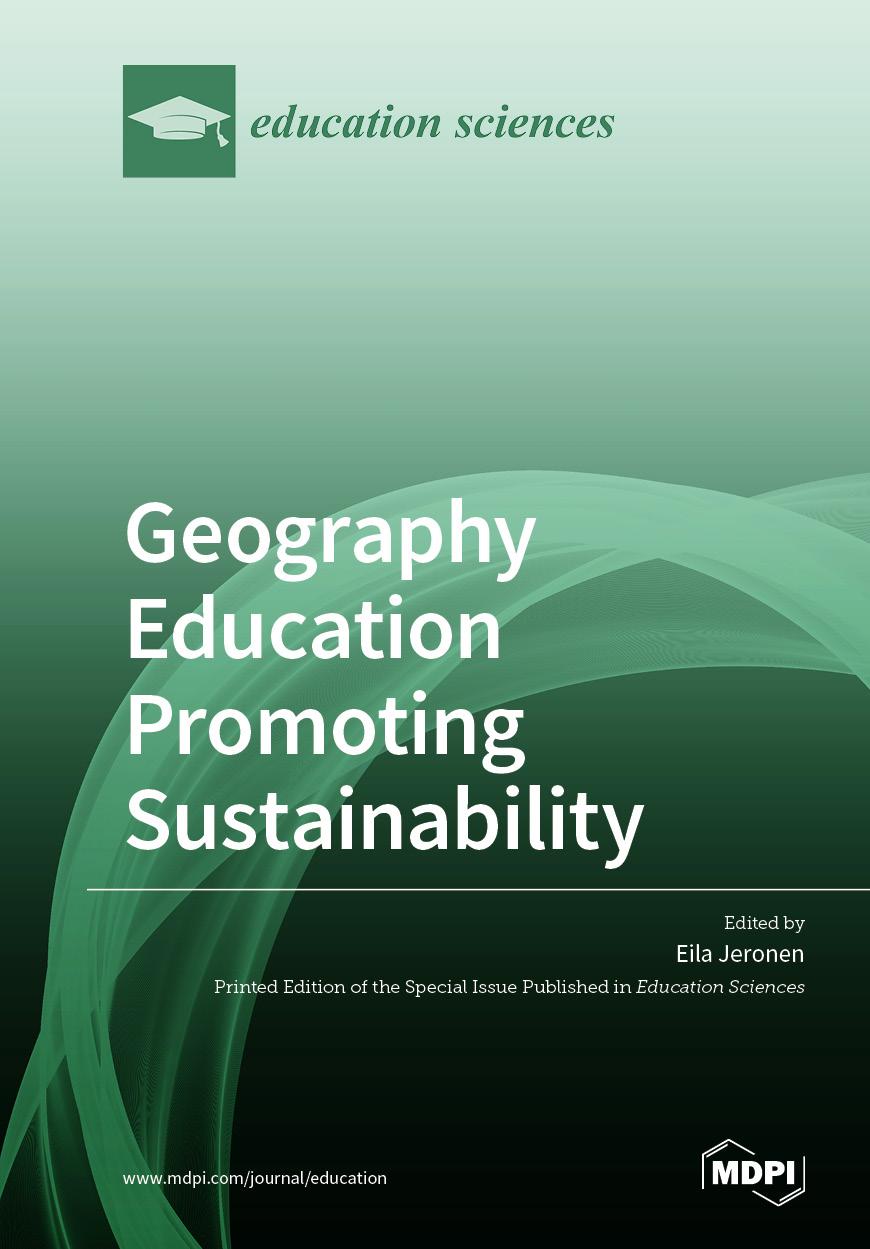 Geography Education Promoting Sustainability