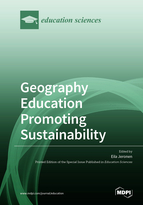 Special issue Geography Education Promoting Sustainability—Series 1 book cover image