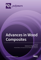 Special issue Advances in Wood Composites book cover image