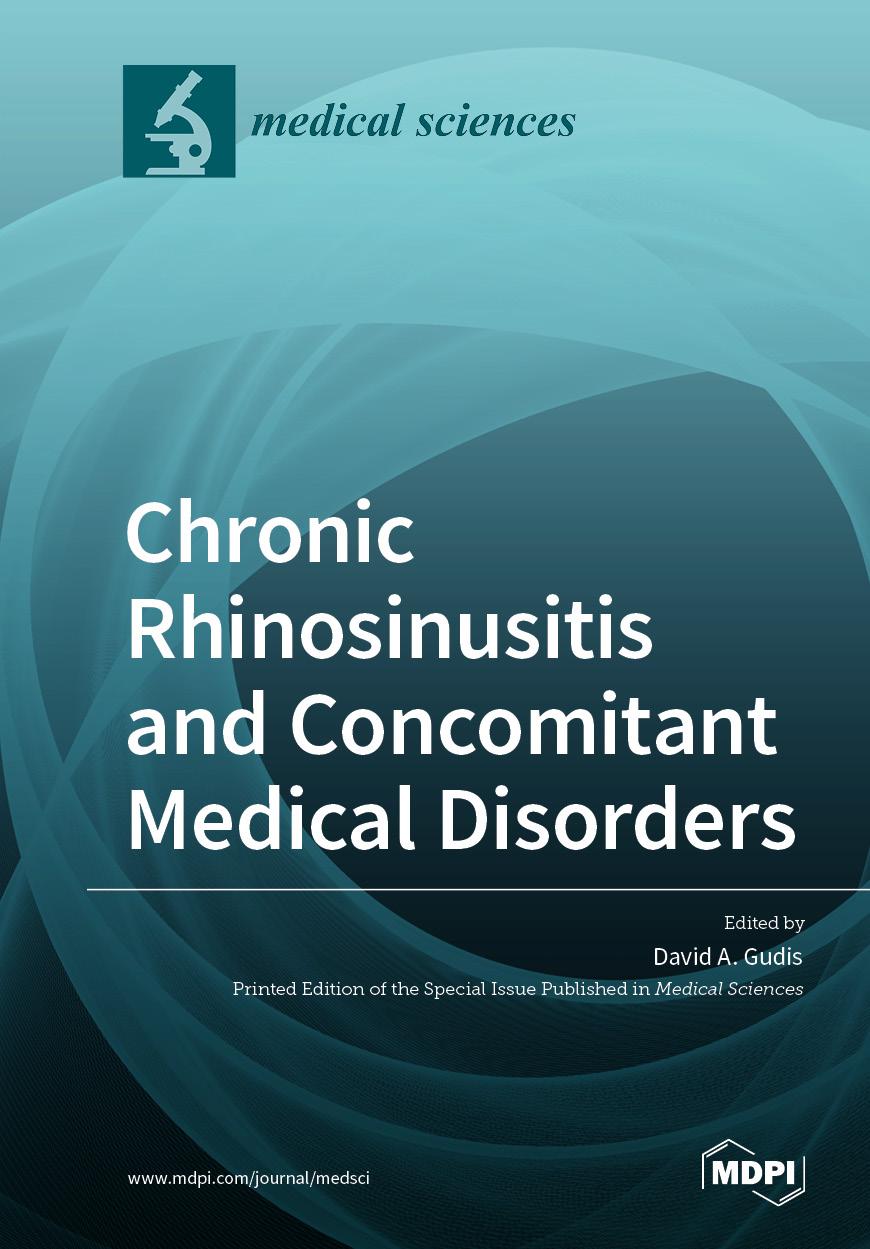 Chronic Rhinosinusitis and Concomitant Medical Disorders