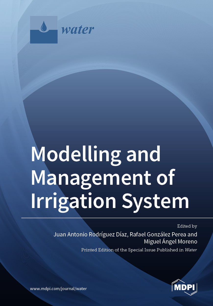 Modelling and Management of Irrigation System
