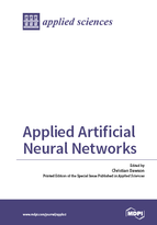 Special issue Applied Artificial Neural Network book cover image