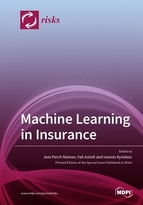 Special issue Machine Learning in Insurance book cover image