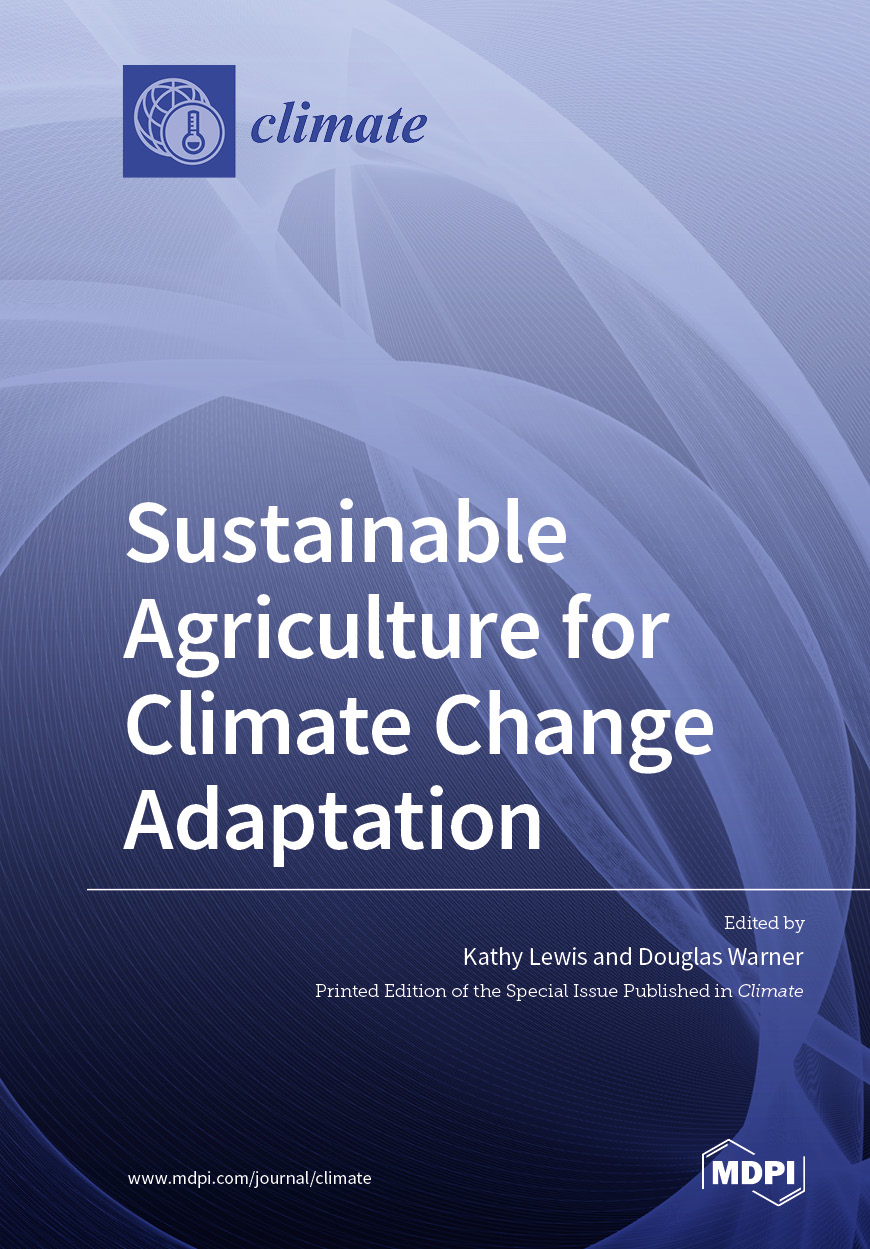 Sustainable Agriculture for Climate Change Adaptation