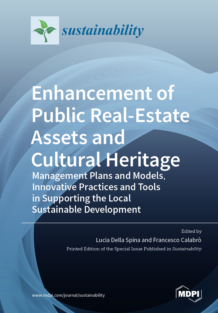 Enhancement of Public Real-estate Assets and Cultural Heritage