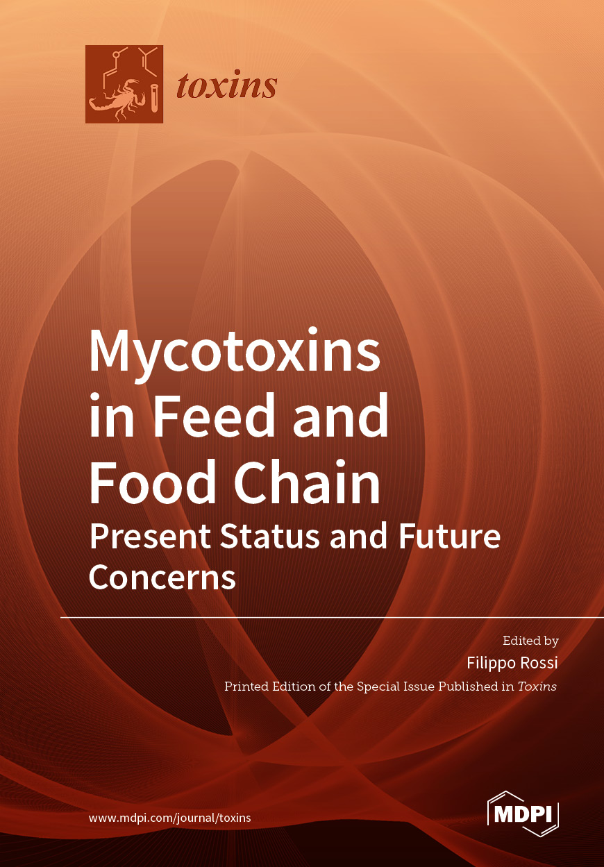 Mycotoxins in Feed and Food Chain
