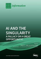 AI AND THE SINGULARITY