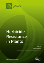 Herbicide Resistance in Plants