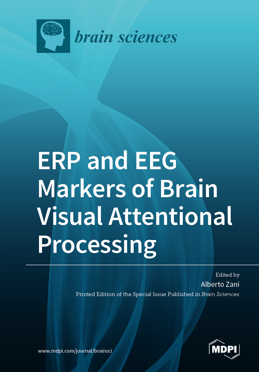 ERP and EEG Markers of Brain Visual Attentional Processing