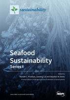 Special issue Seafood Sustainability - Series I book cover image